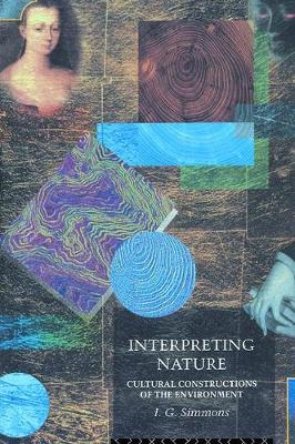 Interpreting Nature by I.G. Simmons
