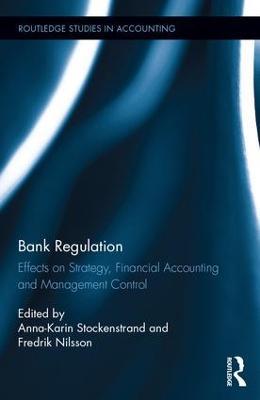 Bank Regulation by Anna-Karin Stockenstrand
