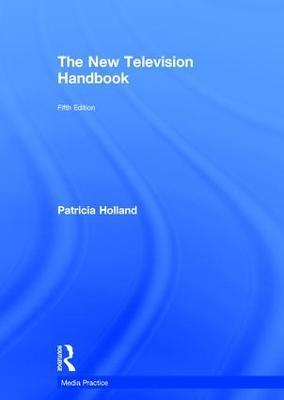 New Television Handbook book