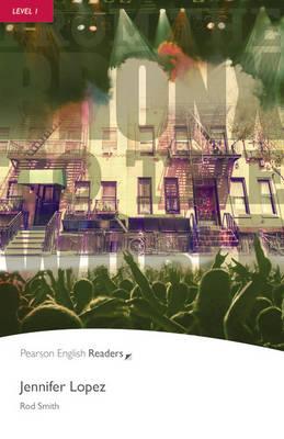 PLPR1:Jennifer Lopez CD for Pack by Rod Smith