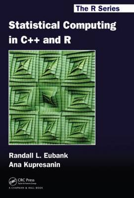 Statistical Computing in C++ and R book