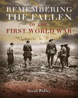 Remembering the Fallen of the First World War book