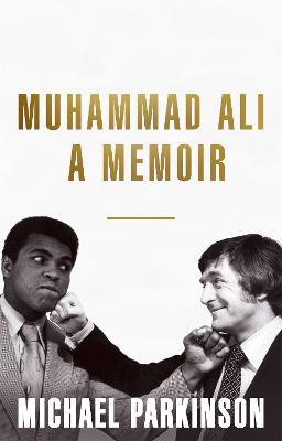 Muhammad Ali: A Memoir book