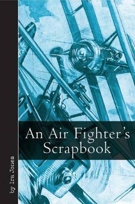 Air Fighter's Scrapbook book