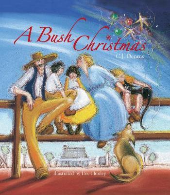 Bush Christmas, A book