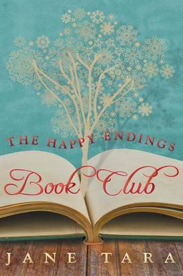 The Happy Endings Book Club book