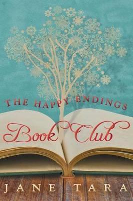 The Happy Endings Book Club book