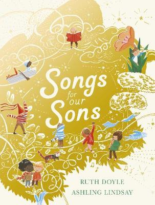 Songs for our Sons book