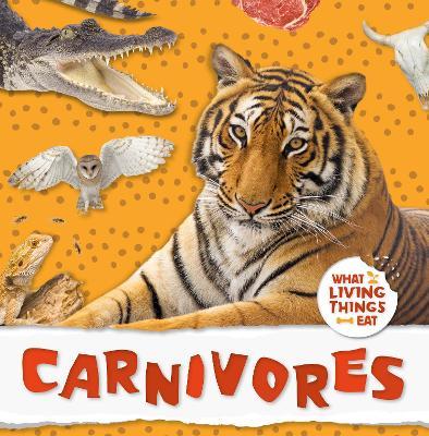 Carnivores book