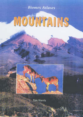 Mountains by Tim Harris