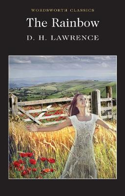 Rainbow by D.H. Lawrence
