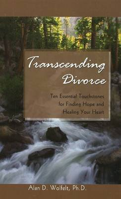 Transcending Divorce by Alan D. Wolfelt