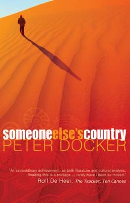 Someone Else's Country by Peter Docker