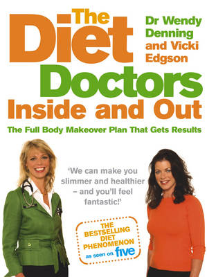 Diet Doctors Inside and Out book