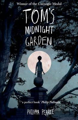 Tom's Midnight Garden book