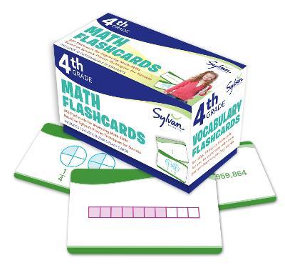 Fourth Grade Math Flashcards by 071