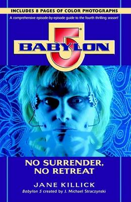 Babylon 5 by Jane Killick