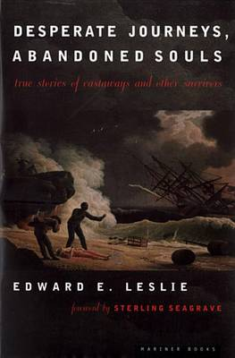 Desperate Journeys, Abandoned Souls by Edward E. Leslie