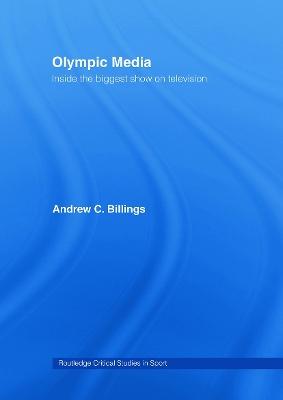 Olympic Media book
