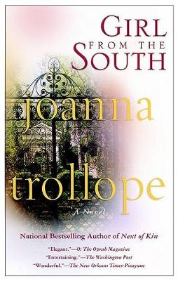Girl from the South by Joanna Trollope