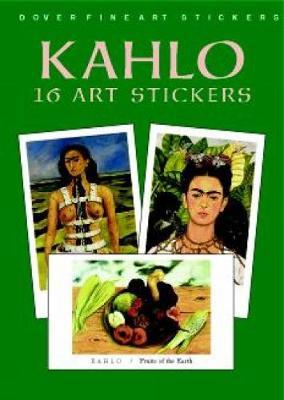 Kahlo by Frida Kahlo