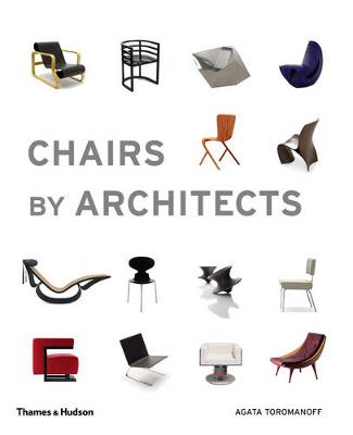 Chairs by Architects book