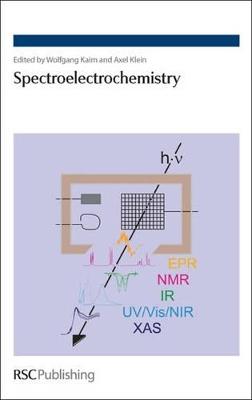 Spectroelectrochemistry by Wolfgang Kaim