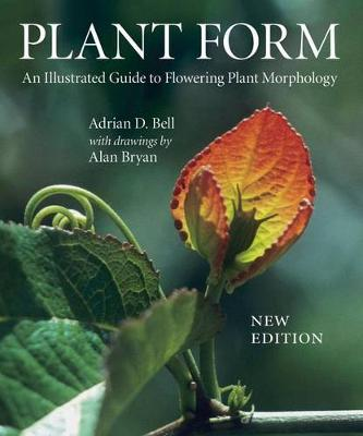 Plant Form by Adrian D. Bell