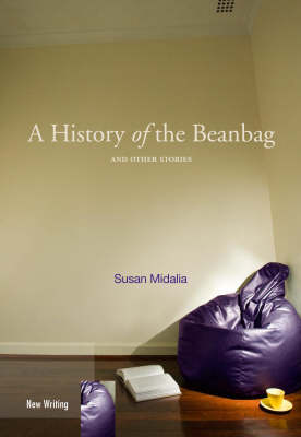History of the Beanbag and other Stories book