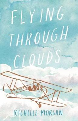 Flying Through Clouds by Michelle Morgan