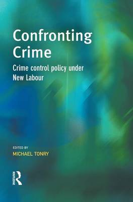 Confronting Crime by Michael Tonry