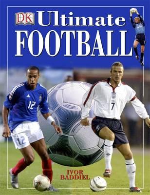 Ultimate Football by DK