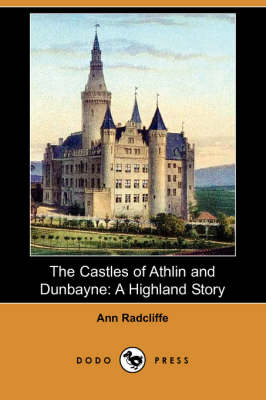 Castles of Athlin and Dunbayne book
