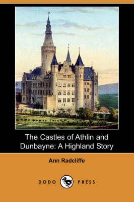 Castles of Athlin and Dunbayne book