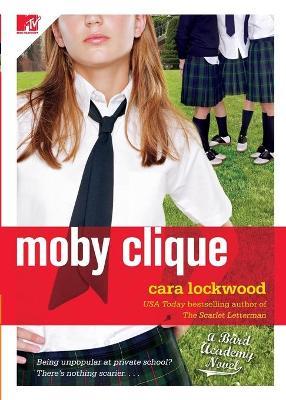 Moby Clique book