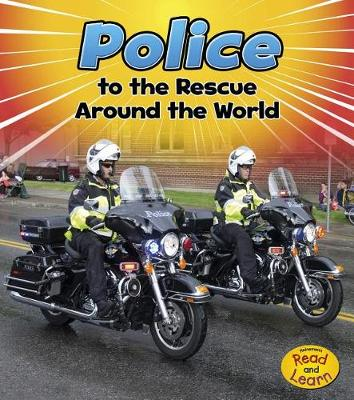 Police to the Rescue Around the World book