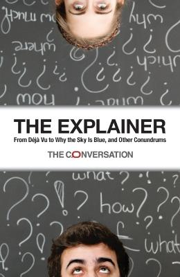 Explainer by The Conversation