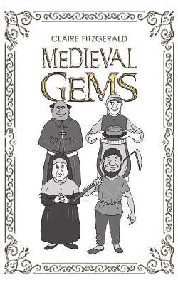 Medieval Gems book