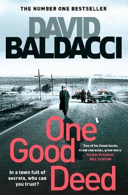 One Good Deed book