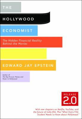 Hollywood Economist 2.0 book