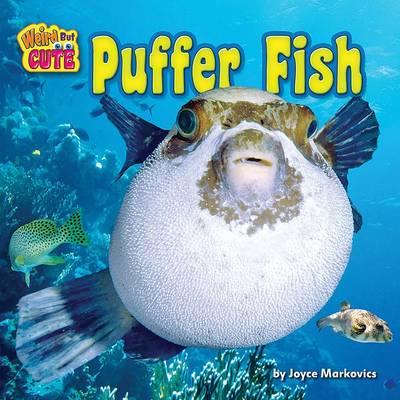 Puffer Fish book