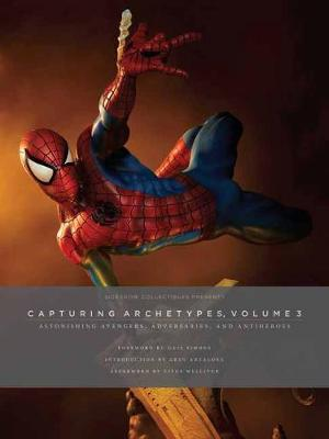 Capturing Archetypes, Volume 3 by Sideshow Collectibles