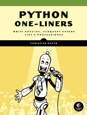 Python One-liners by Christian Mayer