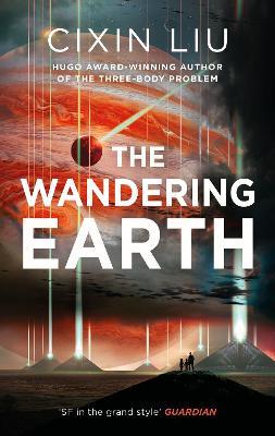 Wandering Earth book
