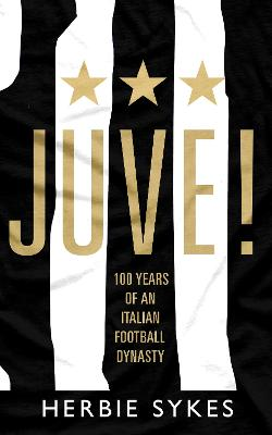Juve! book