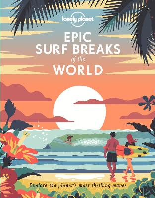 Epic Surf Breaks of the World book