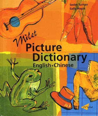 Milet Picture Dictionary (chinese-english) by Sedat Turhan