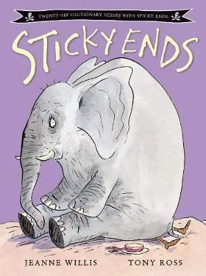 Sticky Ends by Jeanne Willis