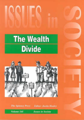 The Wealth Divide by Justin Healey