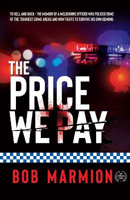 The Price We Pay by Bob Marmion